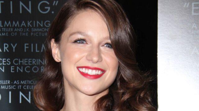 Une actrice de Glee va incarner Supergirl à la télé