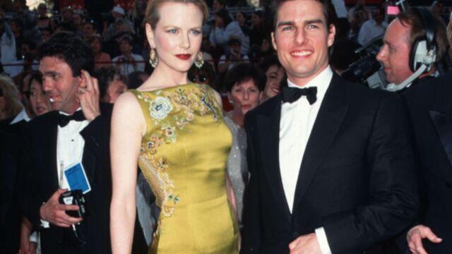 Tom Cruise et la scientologie auraient mis sur écoute les téléphones de Nicole Kidman