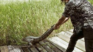 The Walking Dead : Norman Reedus se dévoile dans le supplément du journal l'Equipe