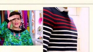 Exclu. Les premières réactions de Cristina Cordula dans Les Rois du Shopping ! (VIDEO)