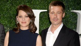 Marion Cotillard et Brad Pitt : complices et rayonnants pour l'avant-première d'Alliés (10 PHOTOS)