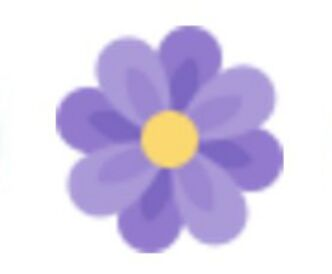 Facebook Pourquoi Une Fleur Est Elle Apparue Dans Les Reactions