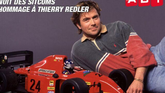 Thierry Redler revivra le temps d'un hommage sur AB1