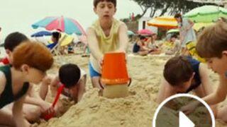 Les vacances du Petit Nicolas : un teaser qui donne des envies de plage !