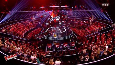 The Voice 6 : on connait les talents qui partiront pour la tournée !