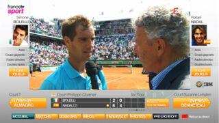 Roland-Garros : Le tournoi sur tous les écrans numériques !
