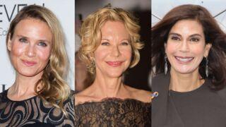 Renée Zellweger, Meg Ryan, Teri Hatcher... Les chirurgies esthétiques ratées des actrices (23 PHOTOS)
