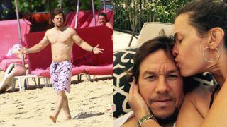 Mark Wahlberg : avec sa femme en vacances, il profite ! Mais qui est Rhea Durham ? (15 PHOTOS)