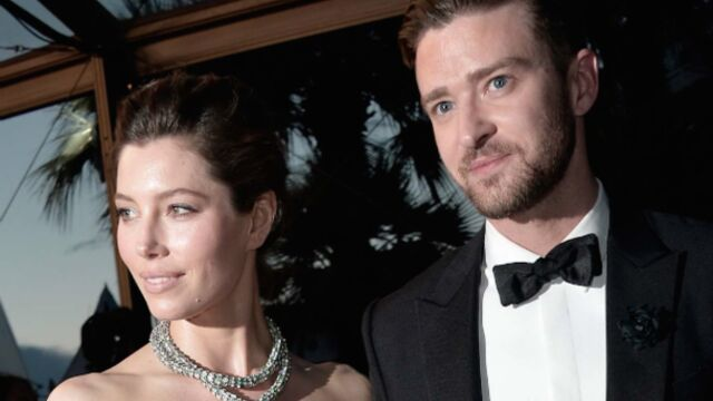 CARNET ROSE – Justin Timberlake et Jessica Biel : c'est un garçon