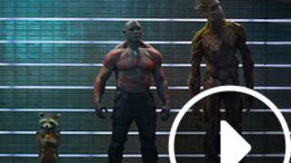 Les Gardiens de la galaxie devient le troisième plus gros succès de Marvel