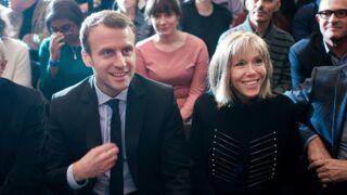 Emmanuel Macron révèle comment il a craqué pour son épouse Brigitte à 17 ans