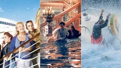 La Croisière (TF1), Titanic, All is lost... Les pires galères en eaux troubles ! (24 PHOTOS)