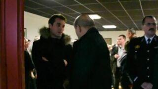 Un journaliste du Petit Journal recadré par Jean-Yves Le Drian (VIDEO)