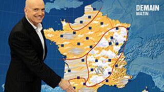 Dropped : Louis Bodin revient à la météo un mois après le drame