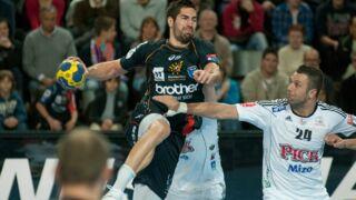 Handball : Nikola Karabatic bientôt papa !