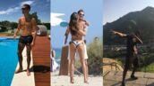 Yacht, piscine, mariage... les vacances des footballeurs vont vous faire saliver ! (43 PHOTOS)