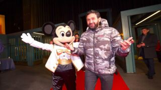Cyril Hanouna : sa folle soirée d'anniversaire à Disneyland Paris (15 PHOTOS)