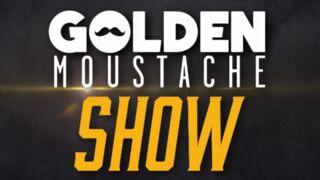 Concours : Gagnez 5x2 places pour la soirée Golden Moustache au Grand Rex le 22 juin !