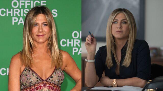 Jennifer Aniston (Joyeux bordel !) : actrice sexy et femme comblée (52 PHOTOS)