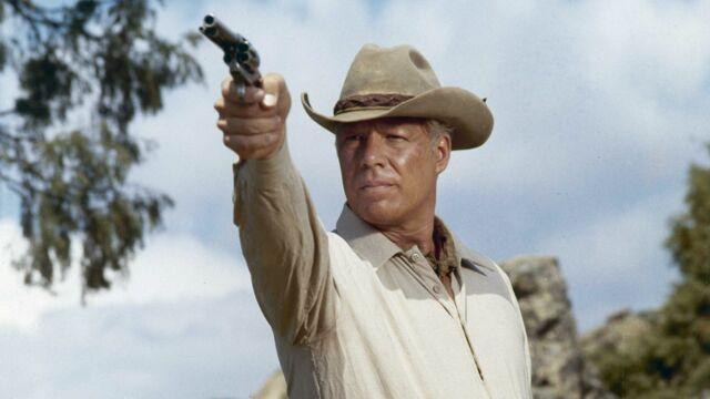 George Kennedy (Luke la main froide, Y-a-t-il un flic…?) nous a quittés