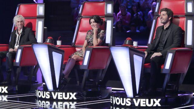 Audiences : The Voice Kids leader devant le téléfilm de France 2