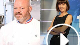 Audiences access : Objectif Top Chef remonte la case de M6, France 3 progresse