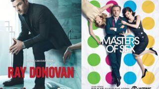 Ray Donovan et Masters of Sex : les séries de Showtime renouvelées pour une saison 4