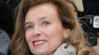 Valérie Trierweiler : bientôt un livre sur sa relation avec François Hollande ?