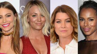 Sofia Vergara, Kaley Cuoco, Ellen Pompeo, Kerry Washington... le top 10 des actrices les plus payées à la télévision