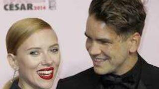 Scarlett Johansson se serait mariée avec Romain Dauriac !