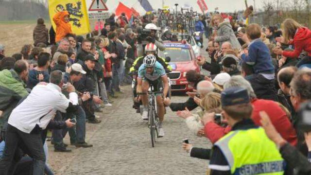 Paris-Roubaix : un dimanche en enfer