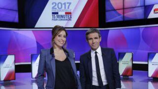 Audiences : France 2 leader avec 15 minutes pour convaincre