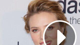 Scarlett Johansson : Son partenaire dans Captain America confirme sa grossesse