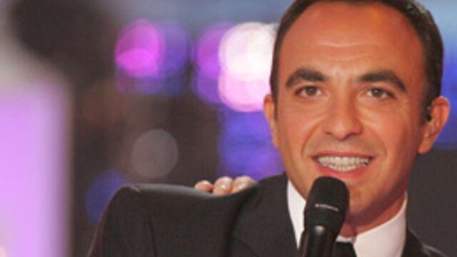 Nikos Aliagas et Christine Bravo en duo sur TF1
