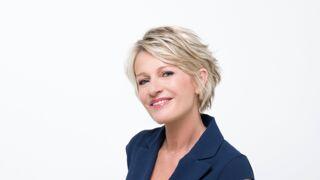 Sophie Davant prépare une nouvelle émission produite par William Leymergie