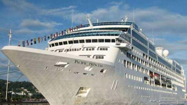 navire de croisière site de rencontre