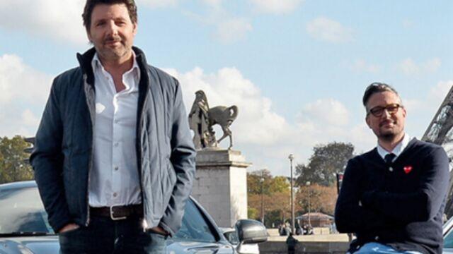 Top Gear : Philippe Lelouche animera l'émission de RMC Decouverte