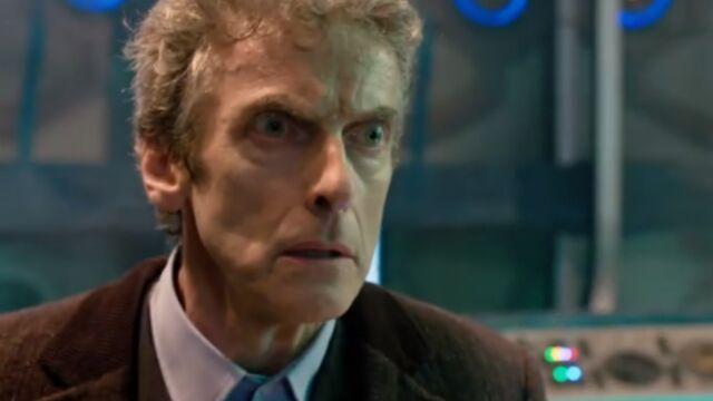 Peter Capaldi et Doctor Who, bien partis pour durer !