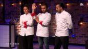Top Chef 8 : Thomas doit rendre son tablier