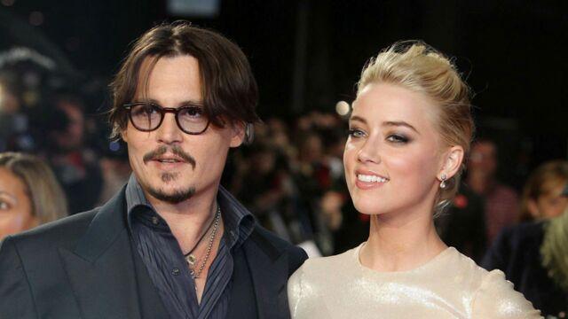 Le divorce de Johnny Depp et Amber Heard est (enfin) entériné