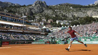 Monte-Carlo : Fabio Fognini bat Dusan Lajovic en finale et remporte son premier Masters 1000 ! (VIDEO)