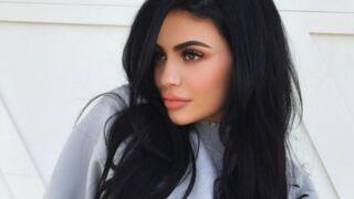 Kylie Jenner ne ressemble plus à ça