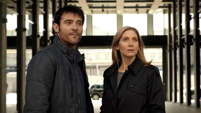 Crossing Lines : la saison 3 revient sur C8 avec Goran Visnjic et Elizabeth Mitchell