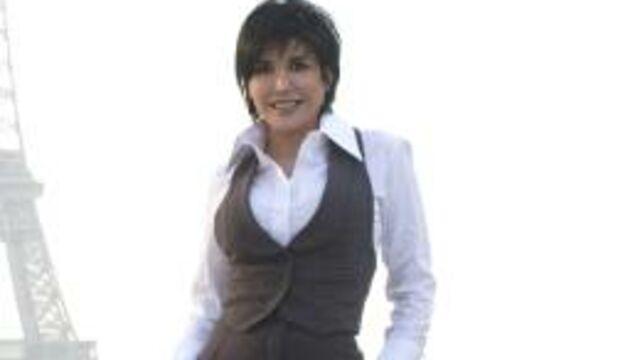 Liane Foly devient animatrice télé
