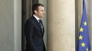 Emmanuel Macron Menace De Mort Dans Un Effrayant Courrier