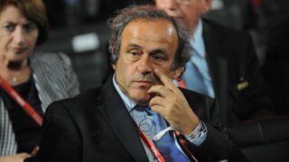 """Football : Michel Platini déterminé à se """"présenter à la présidence de la FIFA"""""""