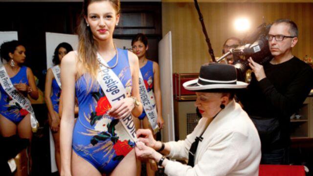 Dans les coulisses de Miss Prestige National (PHOTOS)