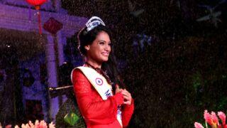 Miss Monde 2015 : Hinarere Taputu, 1ère dauphine de Camille Cerf, représentera la France