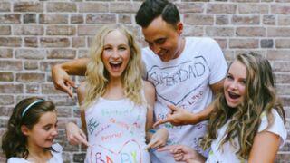 Vampire Diaries : Candice Accola attend son premier enfant