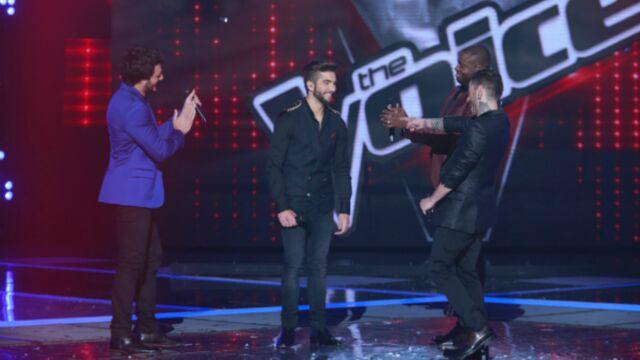 Audiences sociales : la finale de The Voice bat l'Eurovision